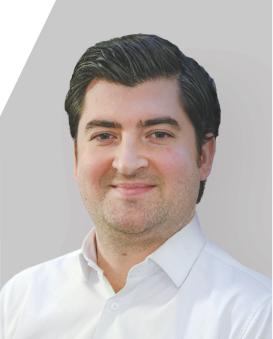 Jean-Sebastien Talbot, Principal